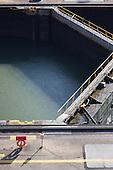 Panama City Canal