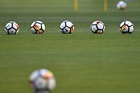 Balls Palloni <br /> Torino 22-04-2018 Allianz Stadium Football Calcio Serie A 2017/2018 Juventus - Napoli Foto Andrea Staccioli / Insidefoto