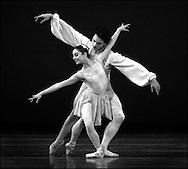 Boston Ballet.