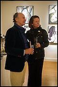 CHRISTOPHE GOLLUT; MELISSA KNATCHBULL, Stuart Semple: Anxiety Generation. Delahunty Fine Art. Bruton St. London. 12 November 2014