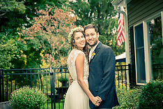 Colleen & Jeffrey 10/11/2014