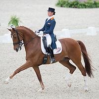 CHIO Rotterdam - CDIO5* Grand Prix