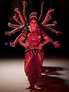 Natyam Dance - Maha Maya