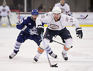 OKC Barons vs Toronto Marlies, Game 2 - 5/18/2012