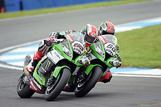 R6 WorldSBK Donington Park 2015