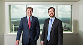 Fishman Haygood attorneys Lance McCardle and Jason Burge