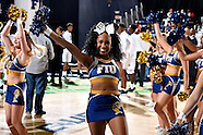 FIU Cheerleaders (Nov 11 2016)
