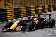 Daniel TICKTUM, Motopark with VEB, Dallara Volkswagen<br /> 64th Macau Grand Prix. 15-19.11.2017.<br /> Suncity Group Formula 3 Macau Grand Prix - FIA F3 World Cup<br /> Macau Copyright Free Image for editorial use only