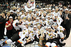 2011 Rogers OHL Championship - Mississauga vs Owen Sound - G7