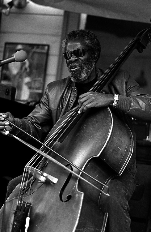 Jazz party, Berkeley