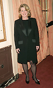 Tipper Gore at the 3rd Annual Directors Guild Of America Honors at the Waldorf-Astoria in New York City. June 9, 2002. <br />Photo: Evan Agostini/ImageDirect