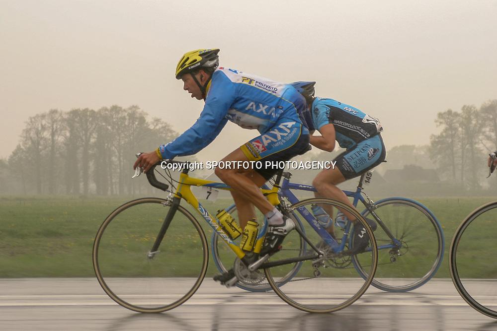 Ronde van Overijssel 2004<br /> Danny Stam