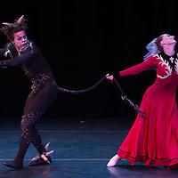 NY Theater Ballet