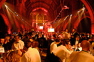 Awards Dinner at Natural History Museum