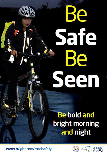 Isle of Wight Council, Road Safety Campaign, © Patrick Eden Photography