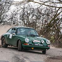 Car 7 Paul Crosby Andy Pullan Porsche 911_gallery