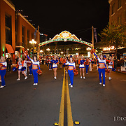 Gaslamp Quarter Poinsettia Bowl March 2015