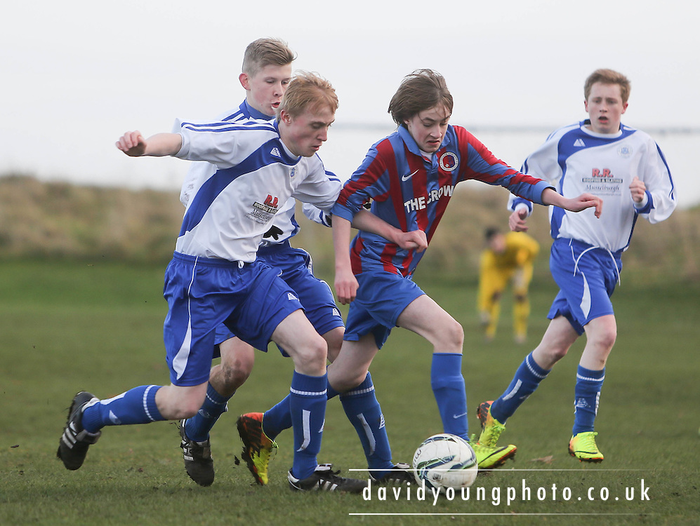 Monifieth Athletic v Musselburgh Windsor, Scottish Cup last 32 round at Riverview, Monifieth<br /> <br />  - &copy; David Young - www.davidyoungphoto.co.uk - email: davidyoungphoto@gmail.com