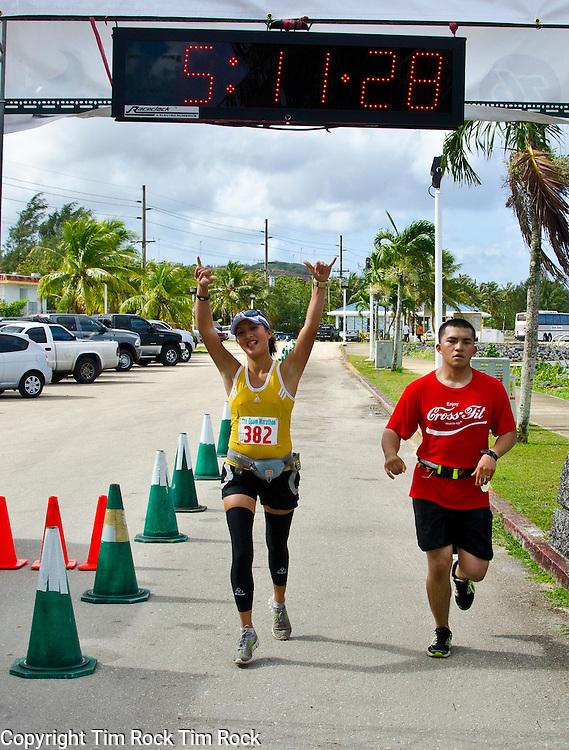Guam GRC 2012 Marathon<br /> March 25, 2012 Guam Running Club Marathon 2012<br /> March 25, 2012