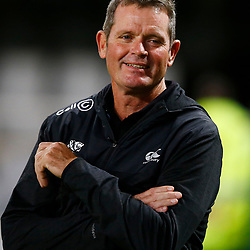 Sean Everitt (Head Coach) of the Cell C Sharks