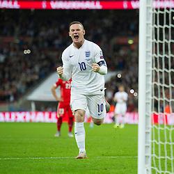 England v Switzerland