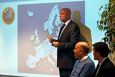 20080313 DBU Pressemøde