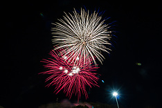 07/02/17 WDTV Bridgeport Fireworks