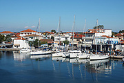 """Thasos a town on the island of Thasos in northern Greece. It is the capital and main town of the island. The town is also called Limenas Thasou or for short just Limenas (""""Harbour of Thasos"""")"""
