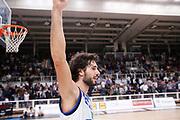 Vitali Michele<br /> Dolomiti Energia Trentino Trento vs Germani Basket Brescia<br /> Lega Basket Serie A 2017/2018<br /> Trento 14/10/2017<br /> Foto Ciamillo-Castoria/A.Gilardi