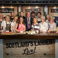 East Lothians Larder, Royal Highland Show 2016