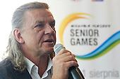20140827 Warmia Mazury Senior Games @ Warsaw