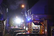 Brand in der Gärtnerstraße