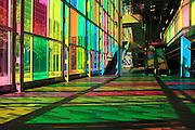 Palais de Congress, Montreal, Quebec, Canada