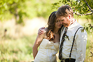 Featured Wedding - Bethany and Dan