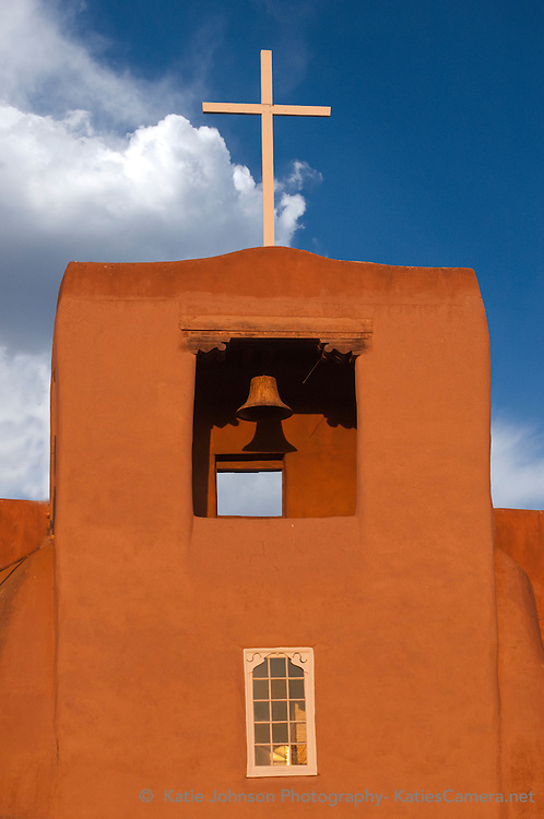 Historic San Miguel Mission, Santa Fe, NM