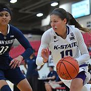 Kansas State v Penn State