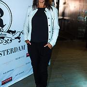 NLD/Amsterdam/20130916 -  Modeshow Jos Raak in het Conservatorium hotel, Isa Hoes