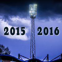 VOETBAL 2015 - 2016