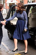 Duchess of Cambridge - Seen it Before - 8 March 2018