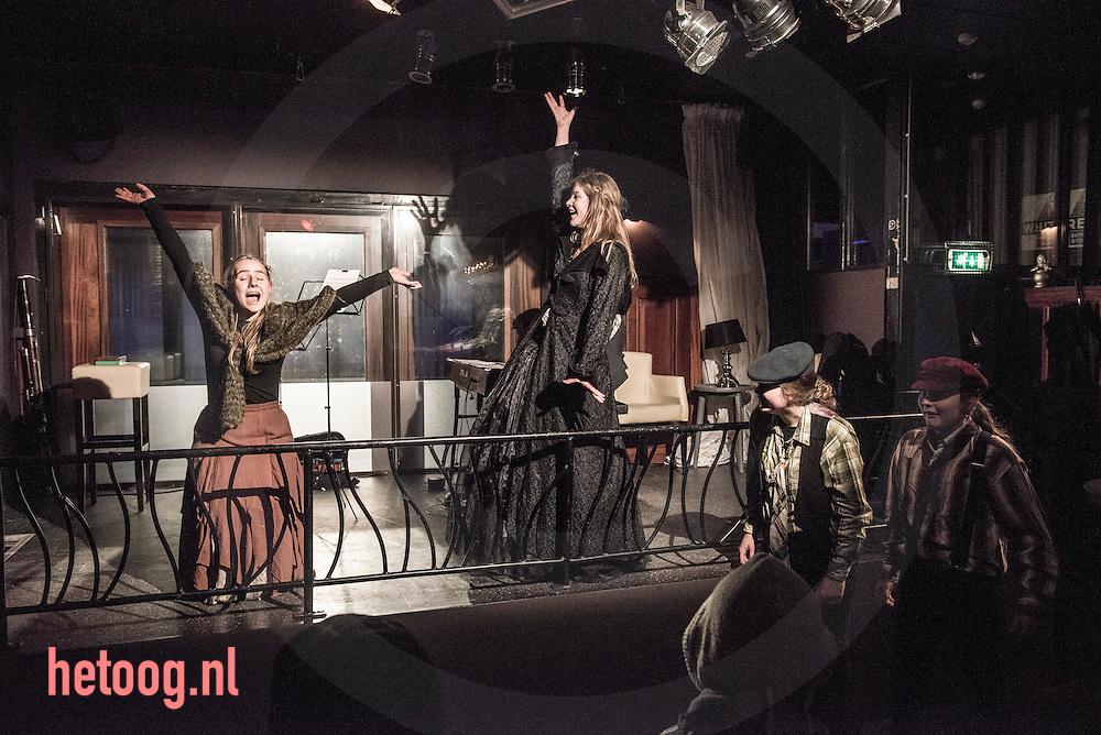 nizno - once upon a time 2013 assen foto: hetoog.nl