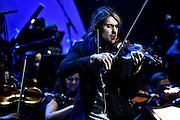 Frankfurt am Main | 01.11.2010..Geiger David Garrett live in der Festhalle in Frankfurt am Main...©peter-juelich.com..[No Model Release | No Property Release]