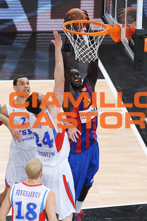 DESCRIZIONE : Parigi Paris Eurolega Eurolegue 2009-10 Final Four Semifinale Semifinal Regal FC Barcellona CSKA Mosca<br /> GIOCATORE : Boniface Ndong<br /> SQUADRA : Regal FC Barcellona <br /> EVENTO : Eurolega 2009-2010 <br /> GARA : Regal FC Barcellona CSKA Mosca<br /> DATA : 07/05/2010 <br /> CATEGORIA : Tiro<br /> SPORT : Pallacanestro <br /> AUTORE : Agenzia Ciamillo-Castoria/GiulioCiamillo<br /> Galleria : Eurolega 2009-2010 <br /> Fotonotizia : Parigi Paris Eurolega Euroleague 2009-2010 Final Four Semifinale Semifinal Regal FC Barcellona CSKA Mosca<br /> Predefinita :