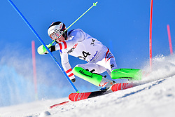PAJANTSCHITSCH Nico, LW6/8-2, AUT, Slalom at the WPAS_2019 Alpine Skiing World Cup, La Molina, Spain
