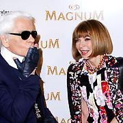 Karl Lagerfeld and Rachel Bilson Debut Original Film Series