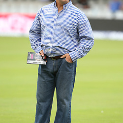 DURBAN, SOUTH AFRICA - FEBRUARY 14: Naka Drotske (Head Coach) of the Cheetahs during the Super Rugby match between Cell C Sharks and Toyota Cheetahs at Growthpoint Kings Park on February 14, 2015 in Durban, South Africa. (Photo by Steve Haag/Gallo Images)
