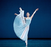 Royal Ballet Triple Bill 13th May 2014