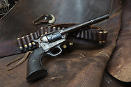 Colt Frontier Six Shooter, .44 caliber