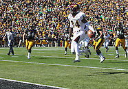 NCAA Football - Central Michigan at Iowa - September 22, 2012