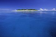 Malamala Island, Mamanuca Group, Fiji<br />