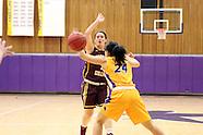 WBKB: Hunter College vs. Brooklyn College (01-13-16)